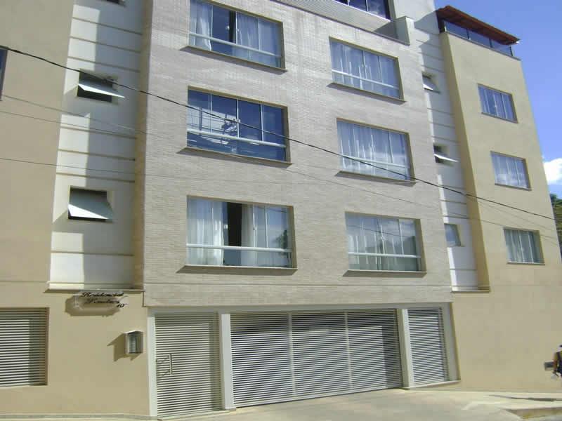 Apartamento: Ed. Londres – Alfa Sul