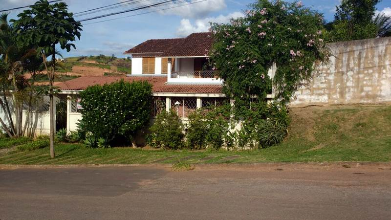 Casa colonial no Bom Jardim