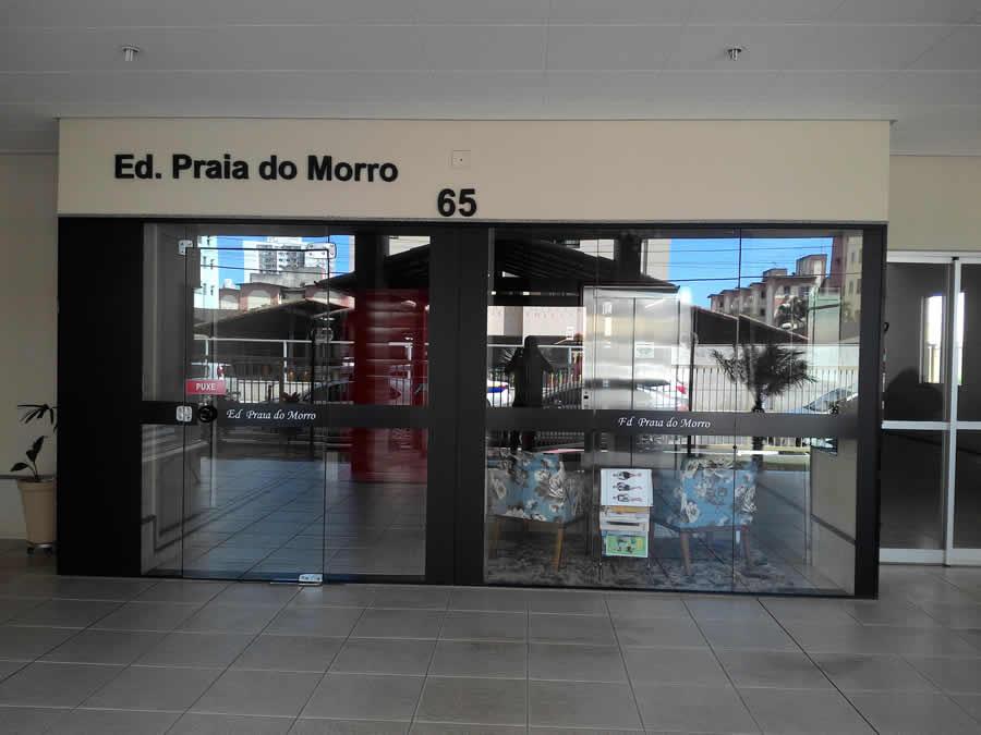 Apartamento no Ed. Praia do Morro – Vila Velha ES