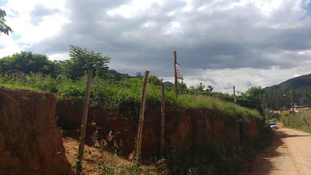 Área Rural – Ponte do Silva