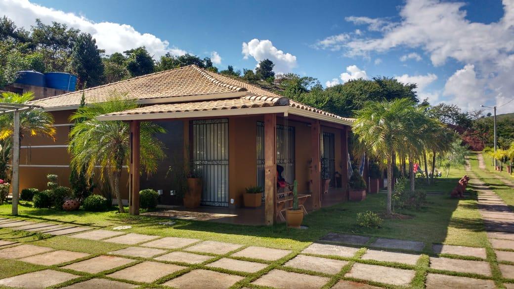 Casa no Condomínio Parque das Águas