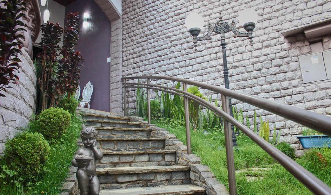 Casa Colonial na Capitão Rafael