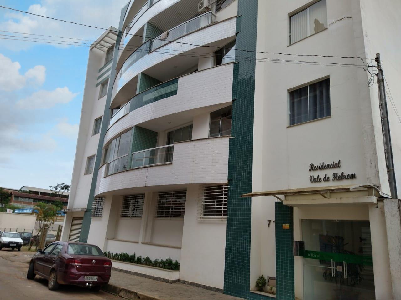 Cobertura Duplex – Residencial Vale do Hebron
