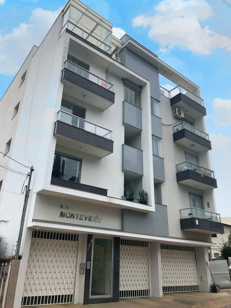 Residencial Montevidéu