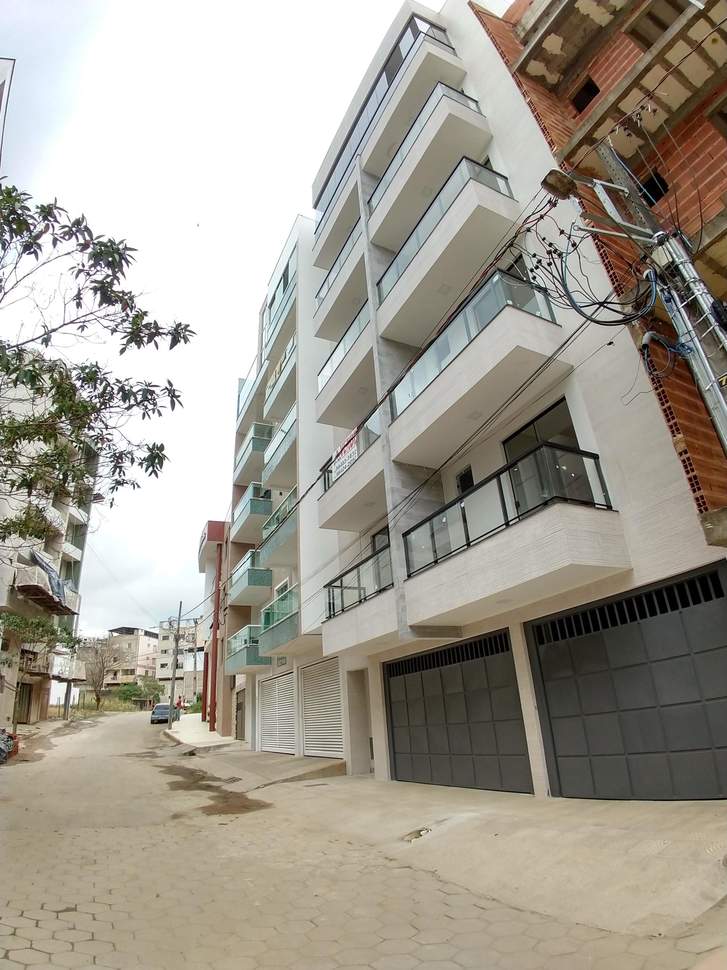 Vila Pinheiro II – Frente