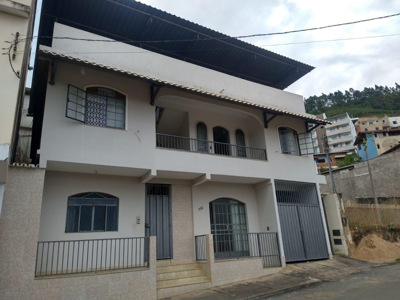 Casa no Bairro Luciano Heringer