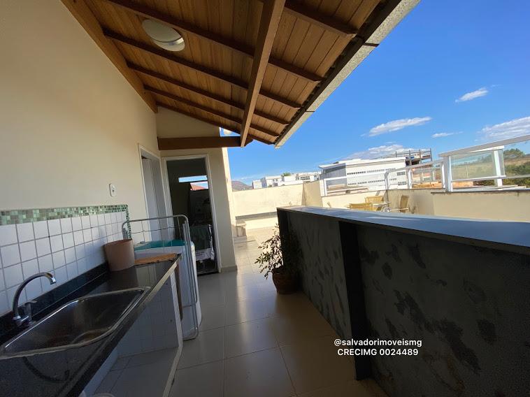 Residencial Belvedere – Cobertura Duplex