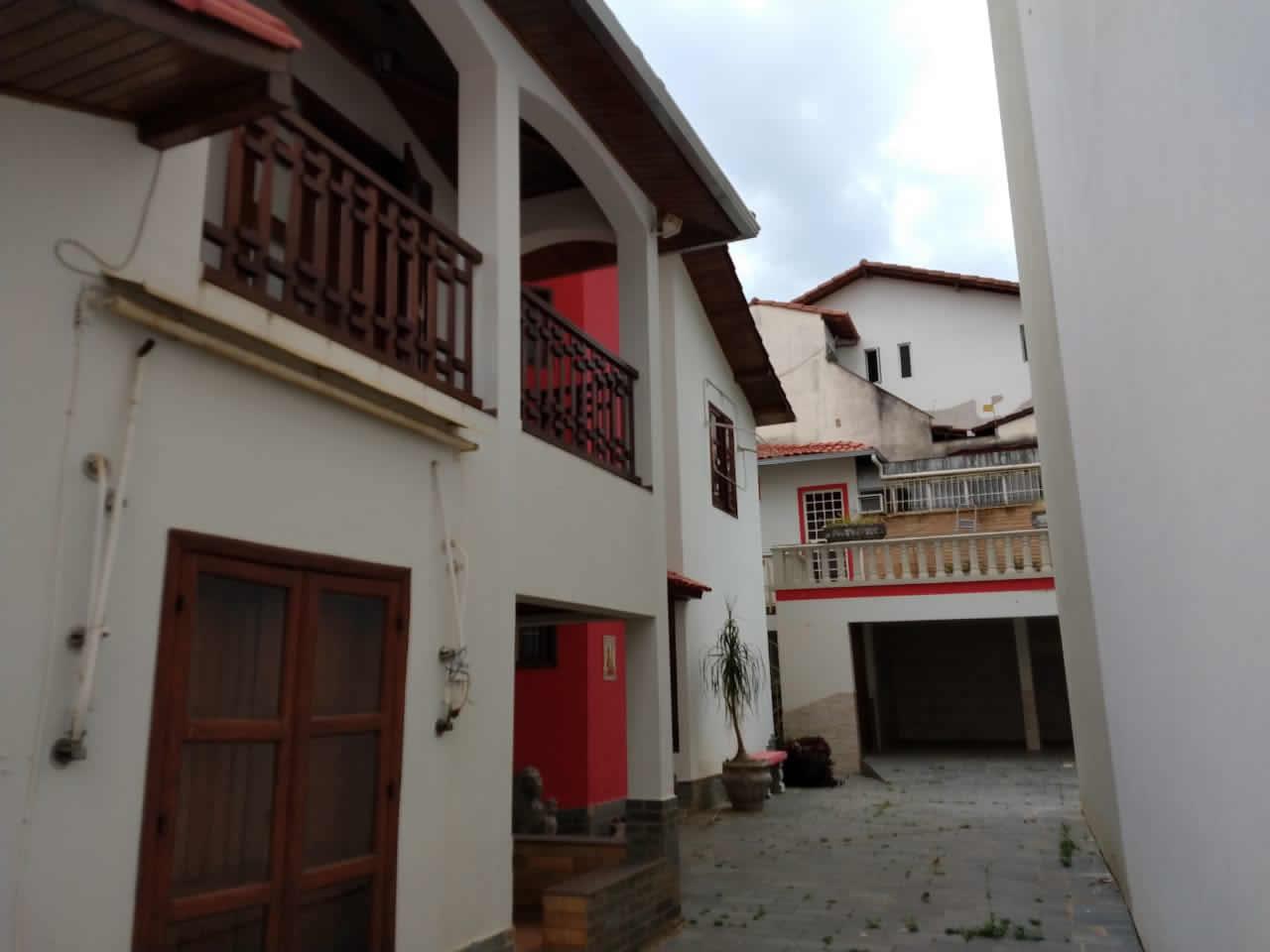 Casa no bairro Bom Pastor