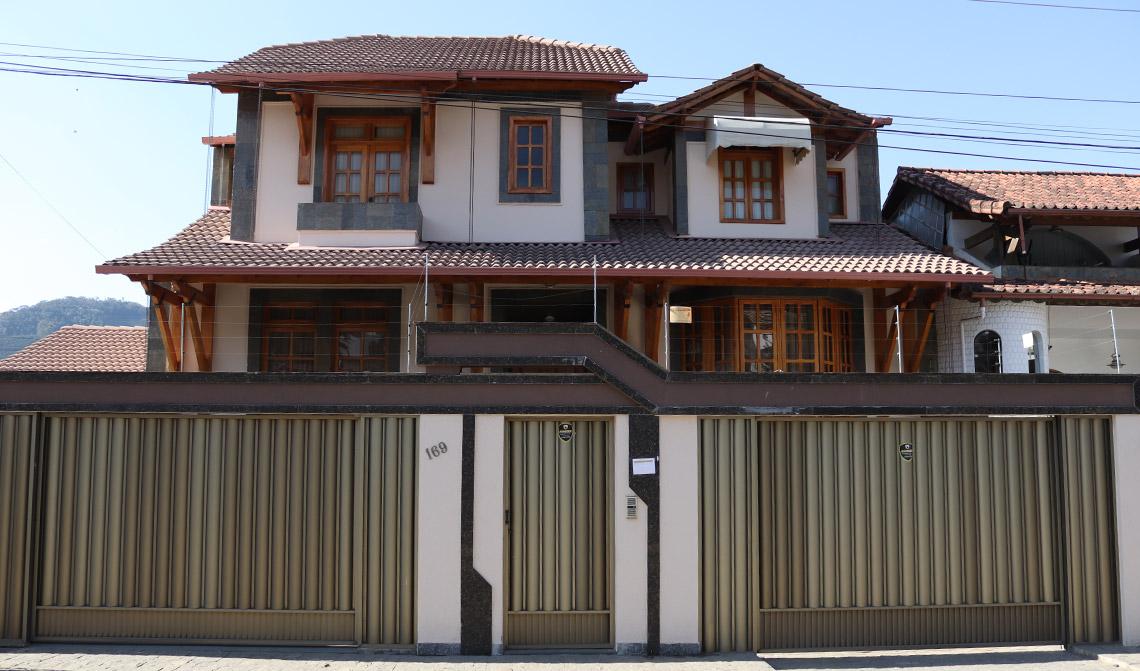 Casa no Bairro Pinheiro I