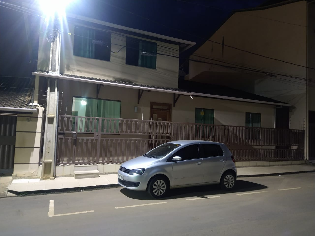 Casa Bom Pastor